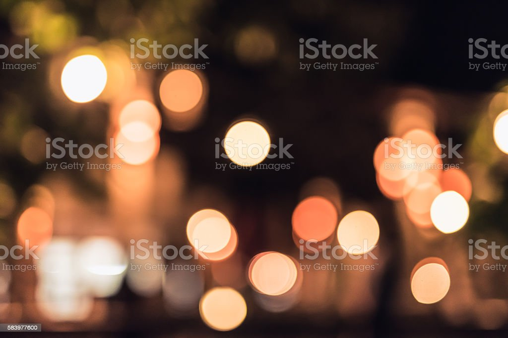 blur picture beautiful abstract background of lights stock photo