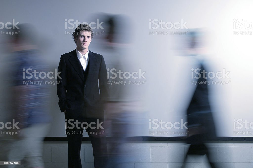 blur royalty-free stock photo