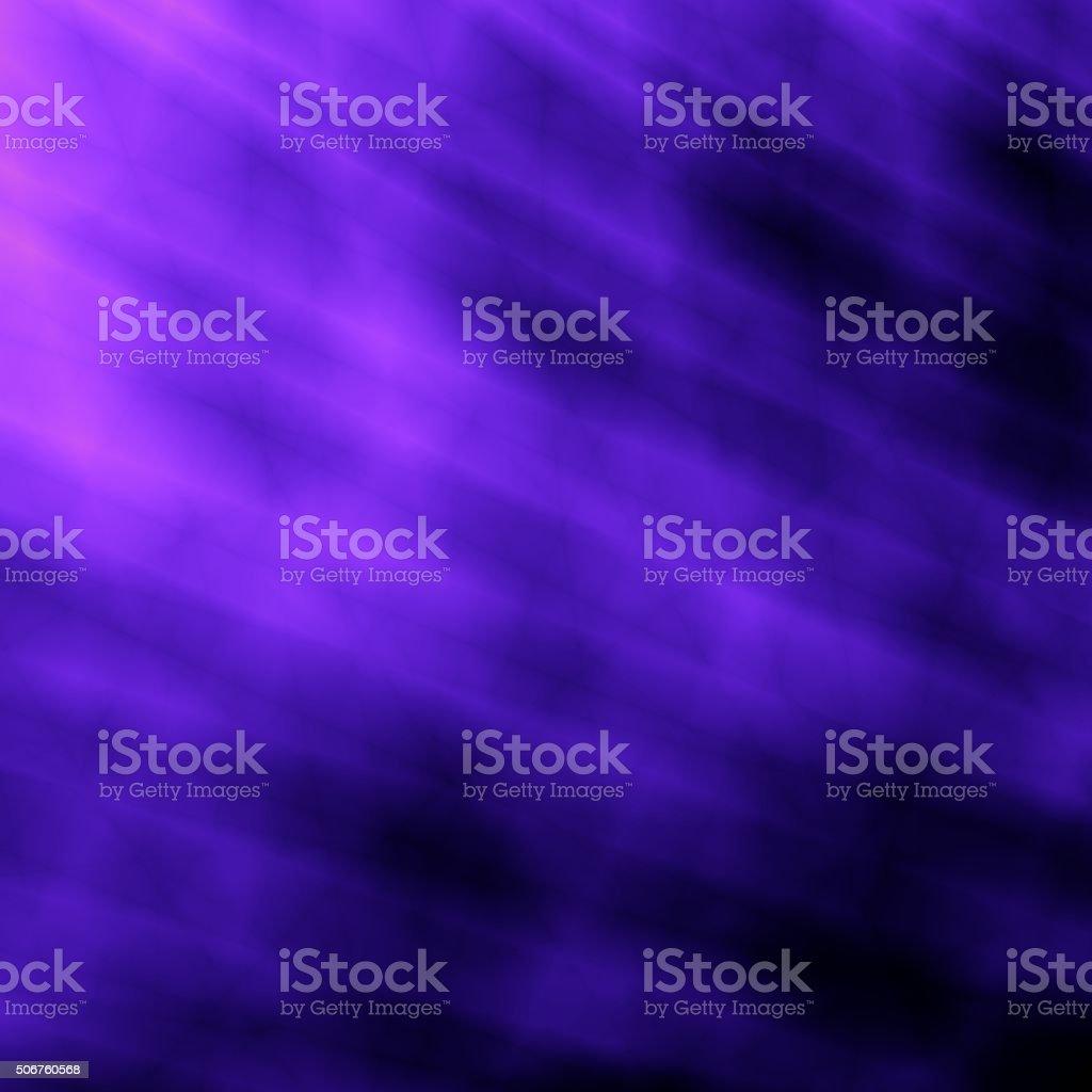 Blur power flow purple fantasy background stock photo