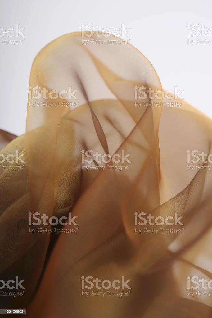 Blur veil royalty-free stock photo