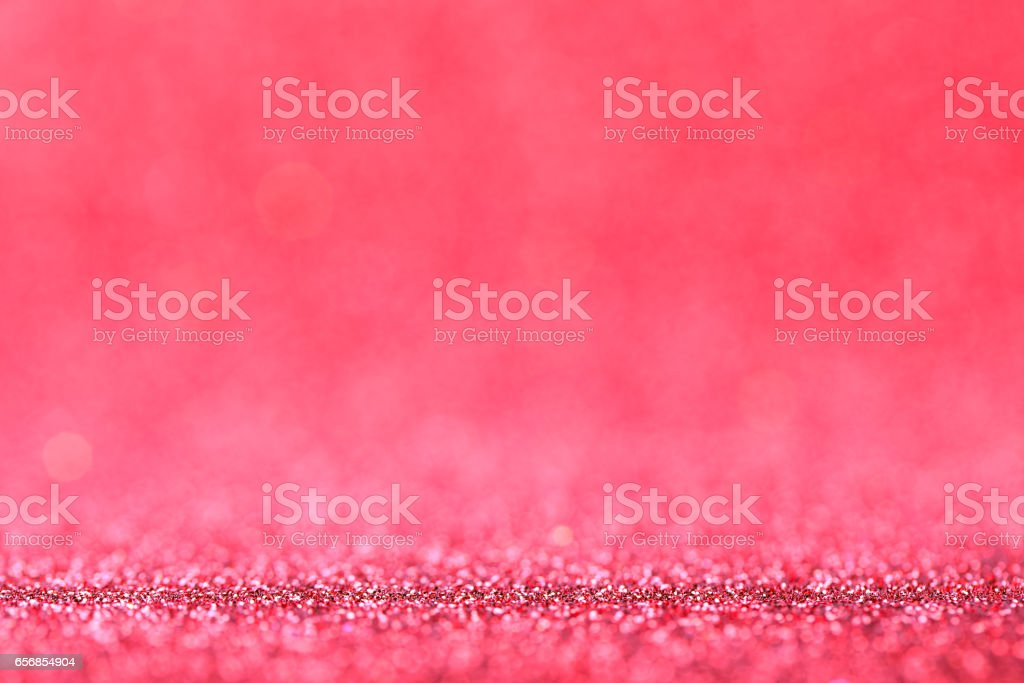 Blurred Abstract Lights Background stock photo