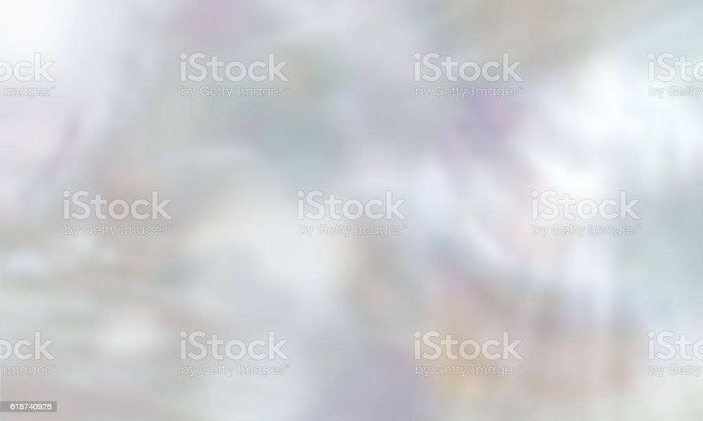 Blurred abstract mother of pearl background stock photo