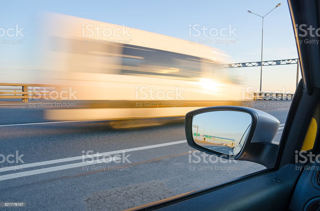 blurred action stock photo