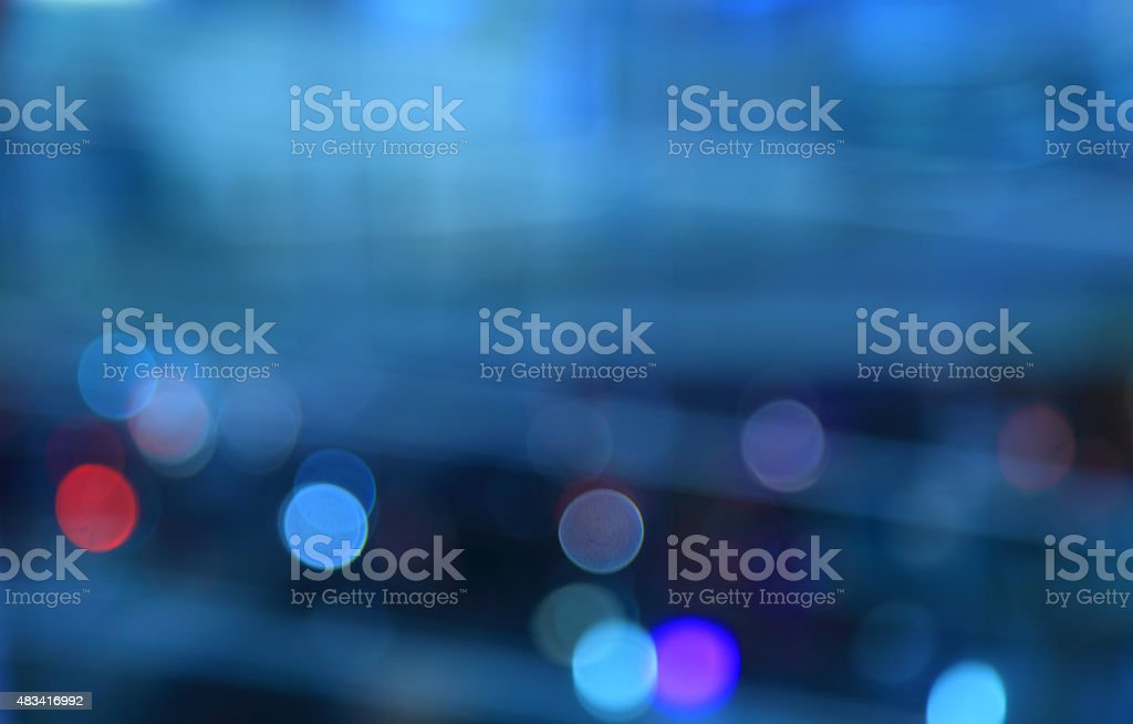 Blurred background.Abstract background with bokeh defocused ligh stock photo