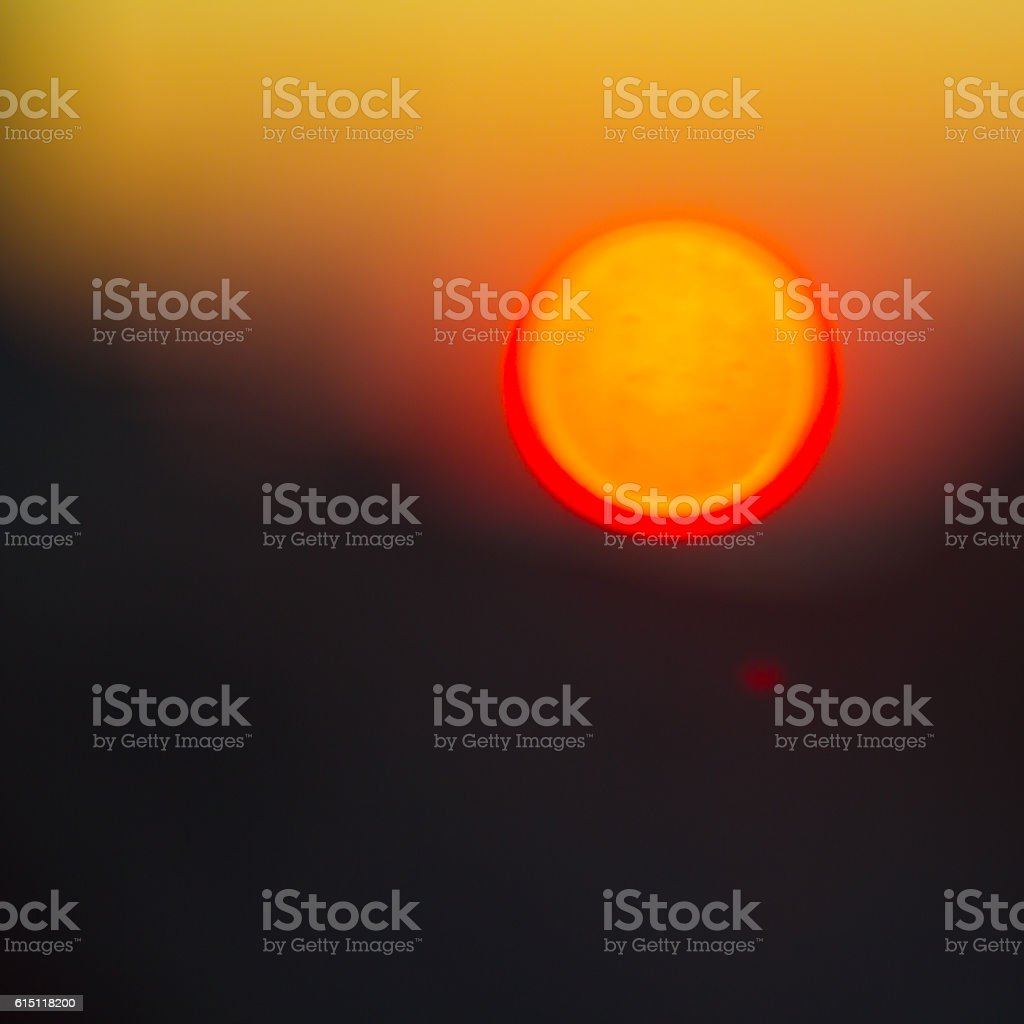 Blurred colorful background stock photo