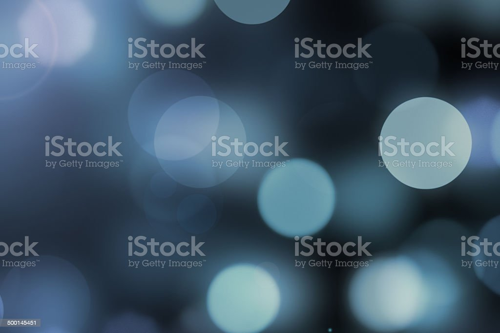 blurred dots on black background royalty-free stock vector art