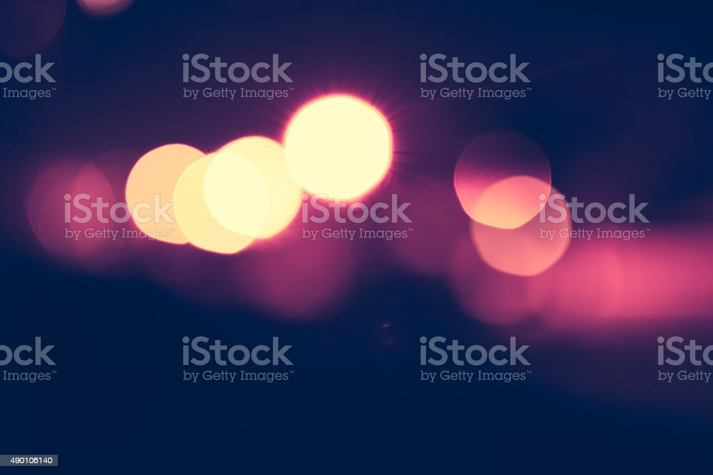 Blurred Effect Background stock photo