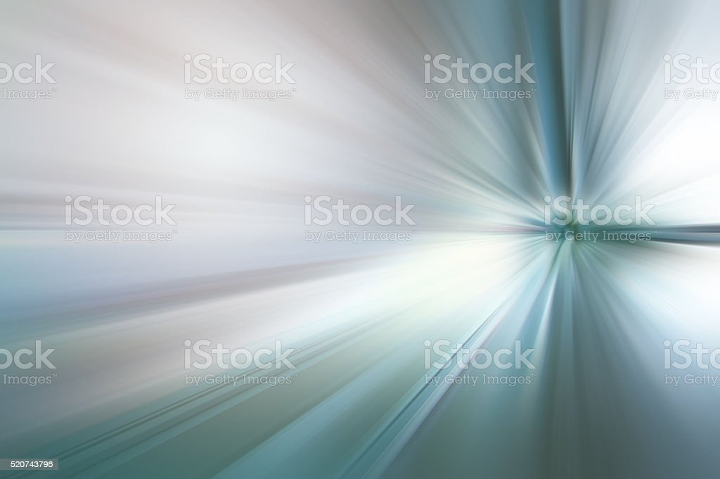 Blurred Motion Background Teal stock photo