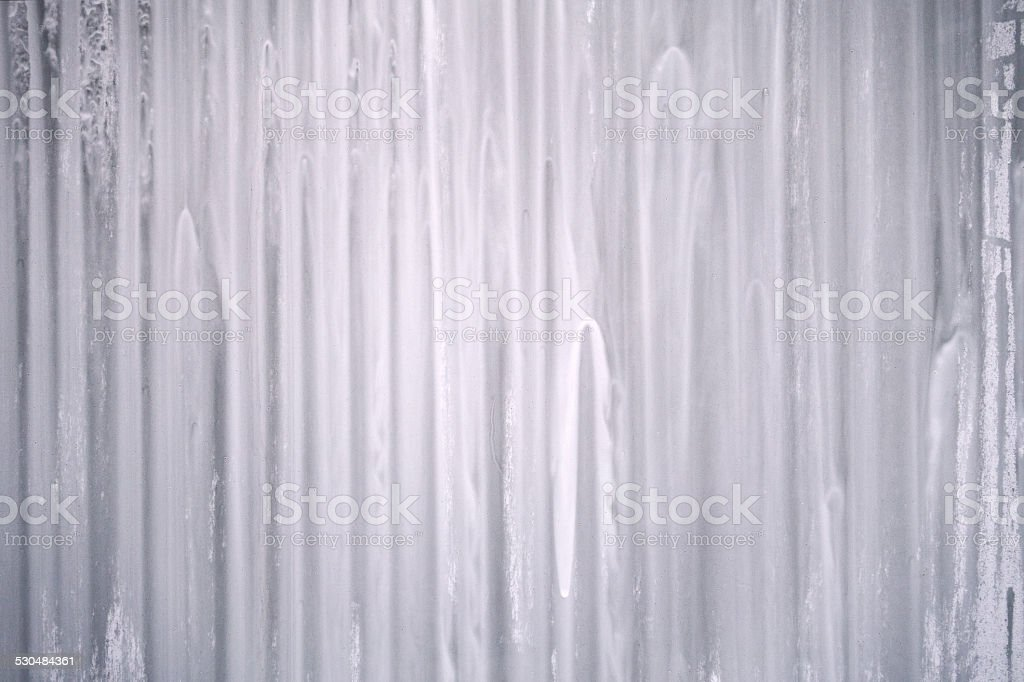 Blurred structure in white and gray royalty-free stock photo