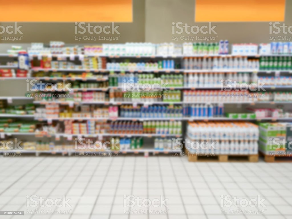 Blurry Background stock photo