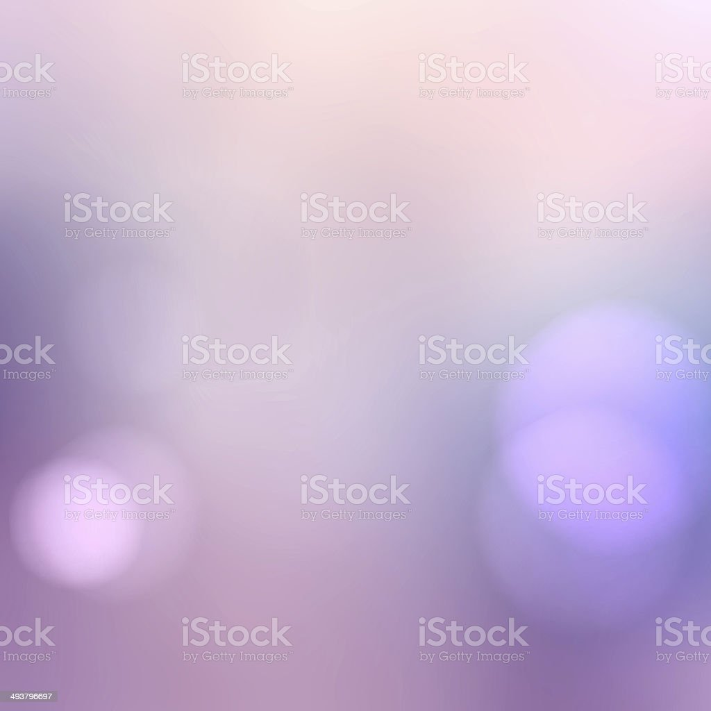 blurry soft background with  bokeh effect. stock photo