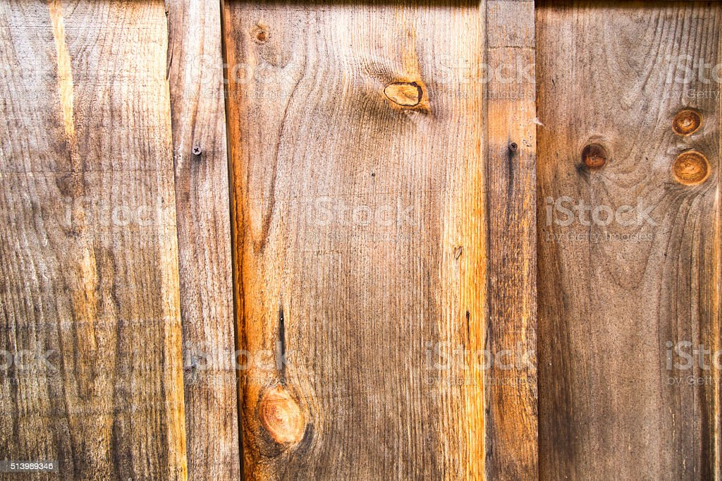 Board and batten stock photo