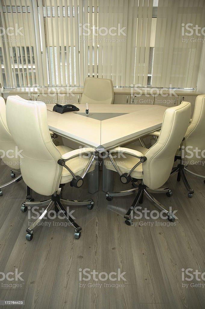board room royalty-free stock photo