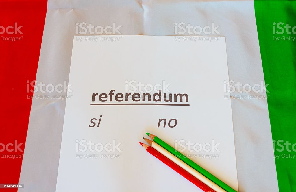 board to vote stock photo