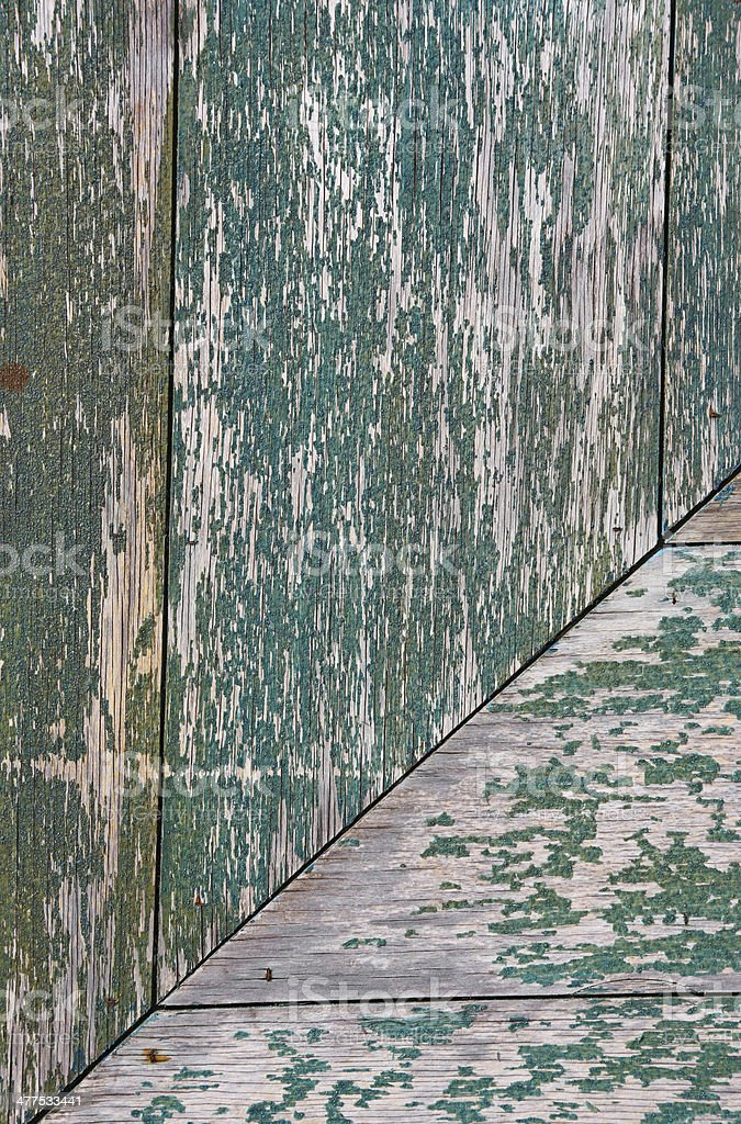 Boards and wood plank background royalty-free stock photo