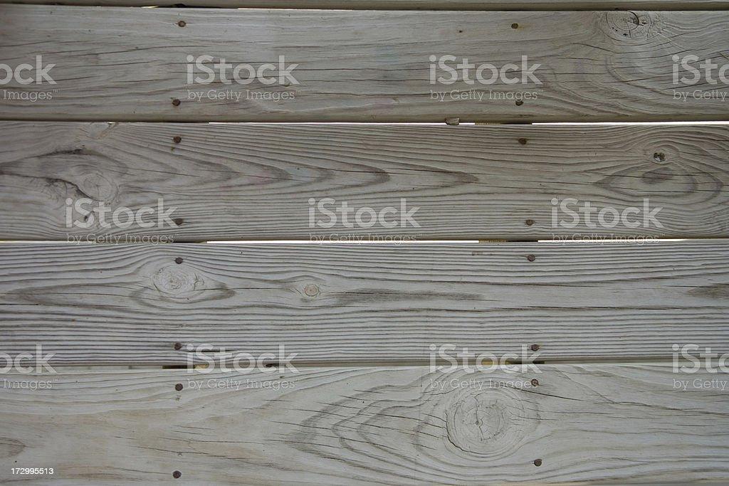 Boardwalk background royalty-free stock photo