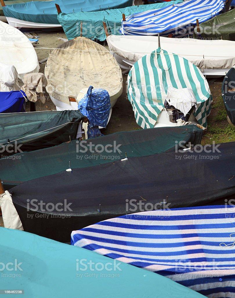 Boat background royalty-free stock photo