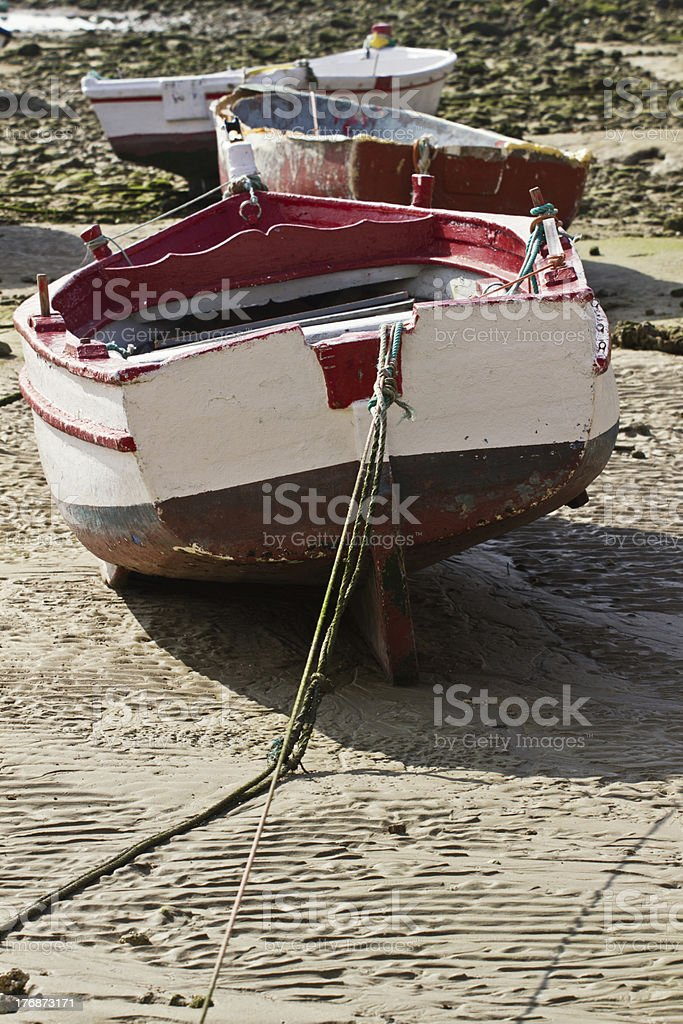 Barco foto de stock royalty-free