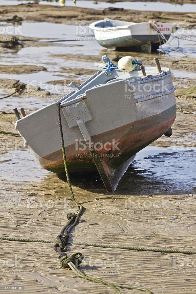 Barco foto de stock royalty-free