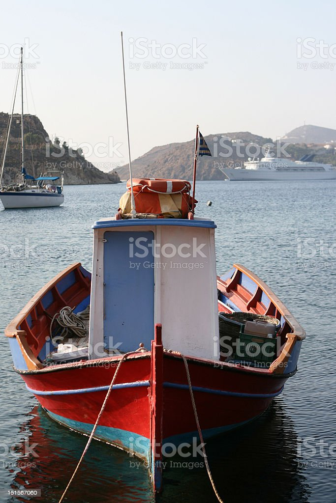 boat yacht and ship royalty-free stock photo