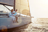 Boats are perfect for rekindling your spark