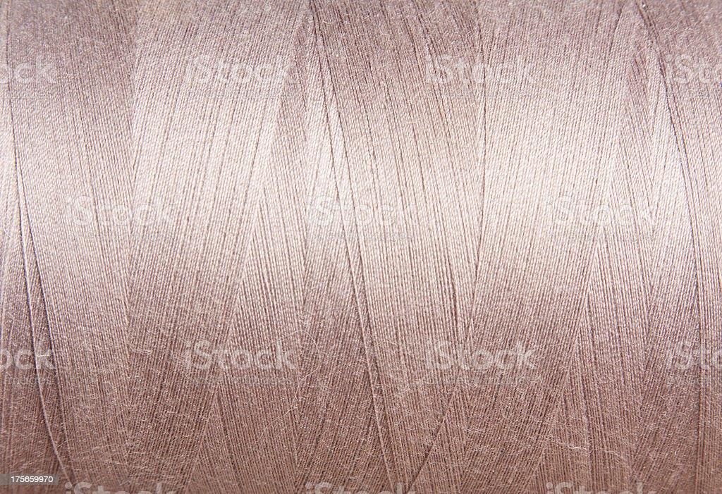 bobbin thread stock photo