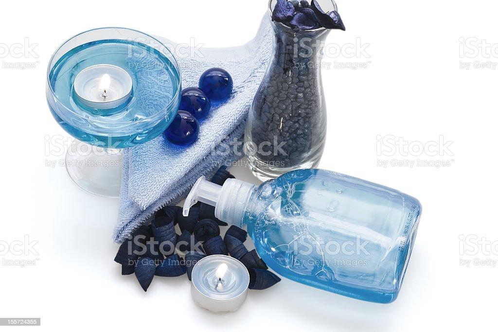 body care liquid royalty-free stock photo