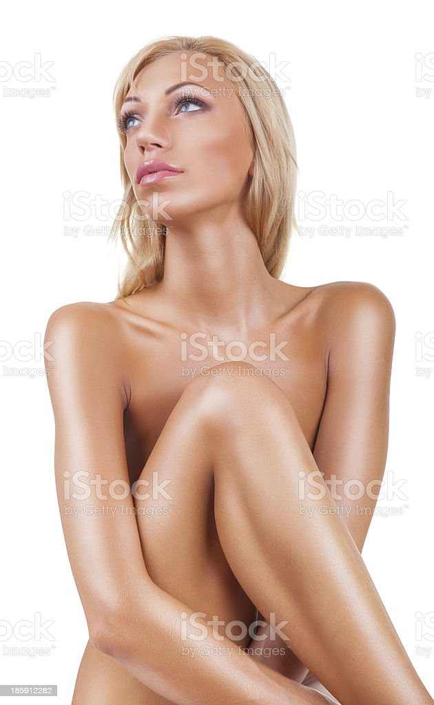 Body care royalty-free stock photo