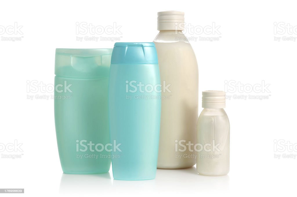 Body care treatment stock photo