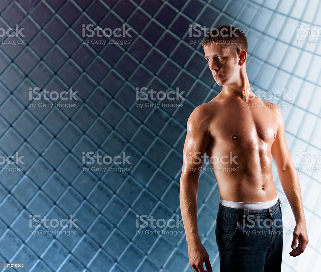 body form royalty-free stock photo