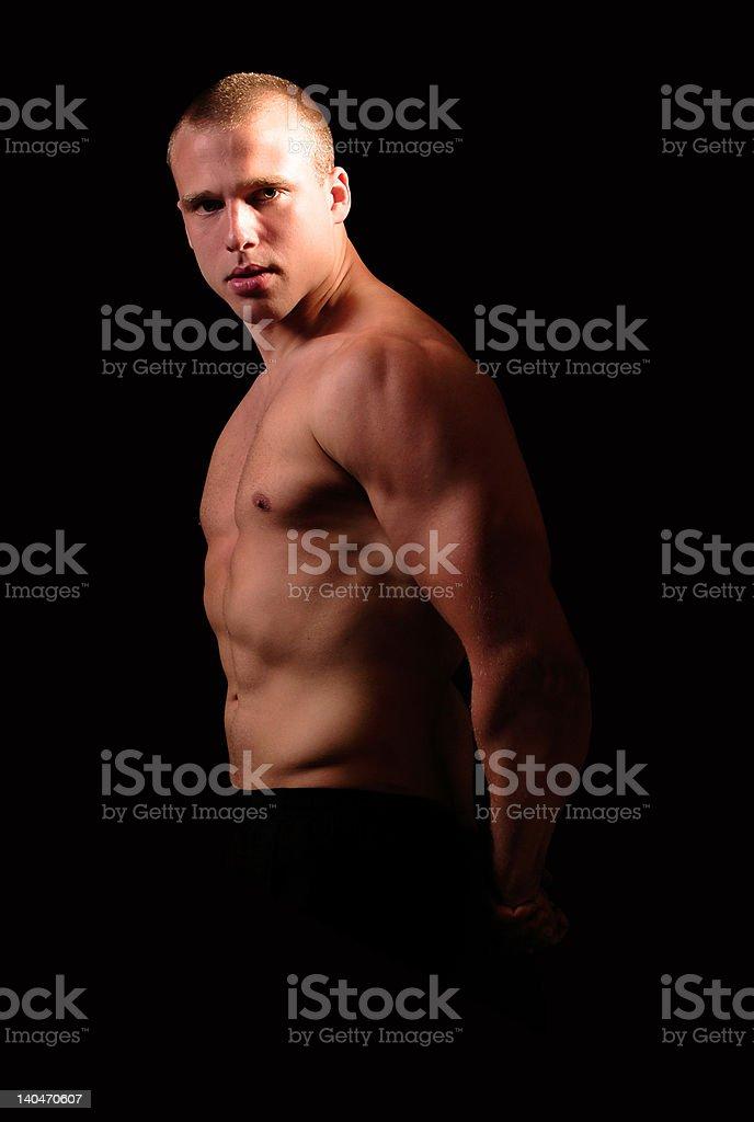 body royalty-free stock photo