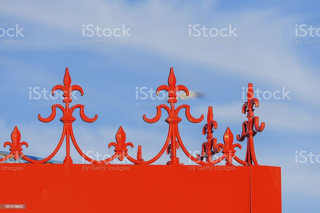 bognor stock photo
