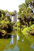 Bok singing tower in Florida USA