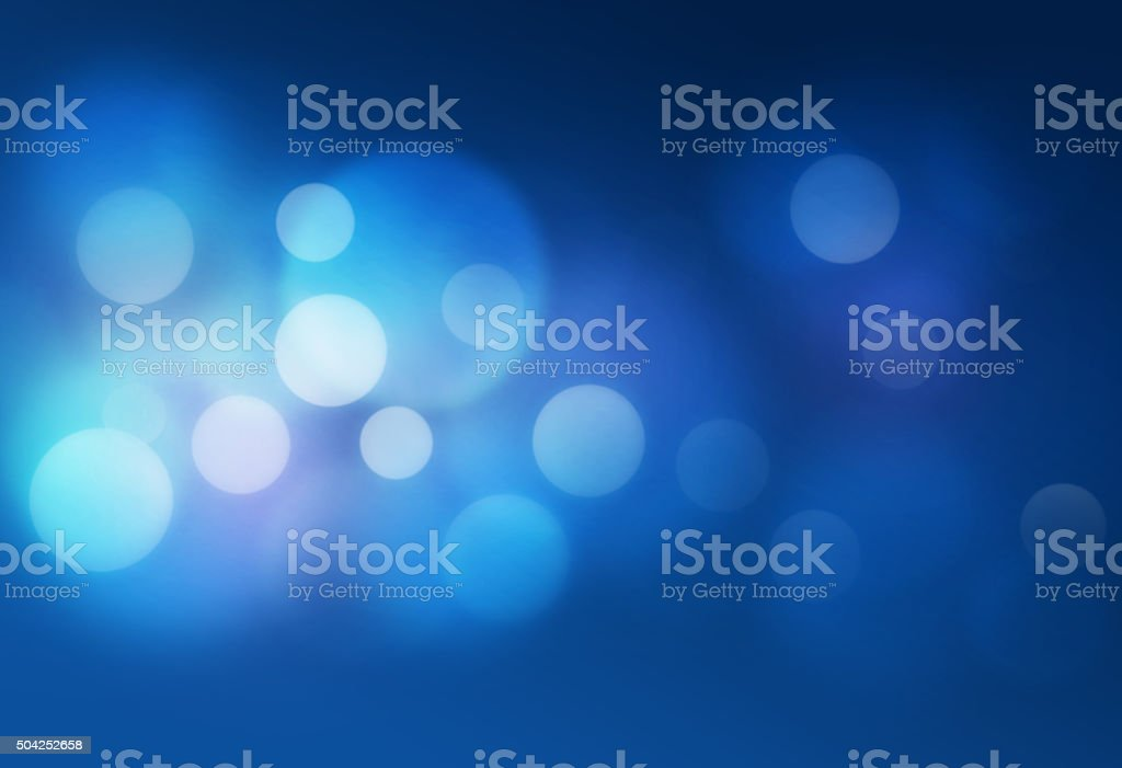 bokeh abstract backgrounds vector art illustration