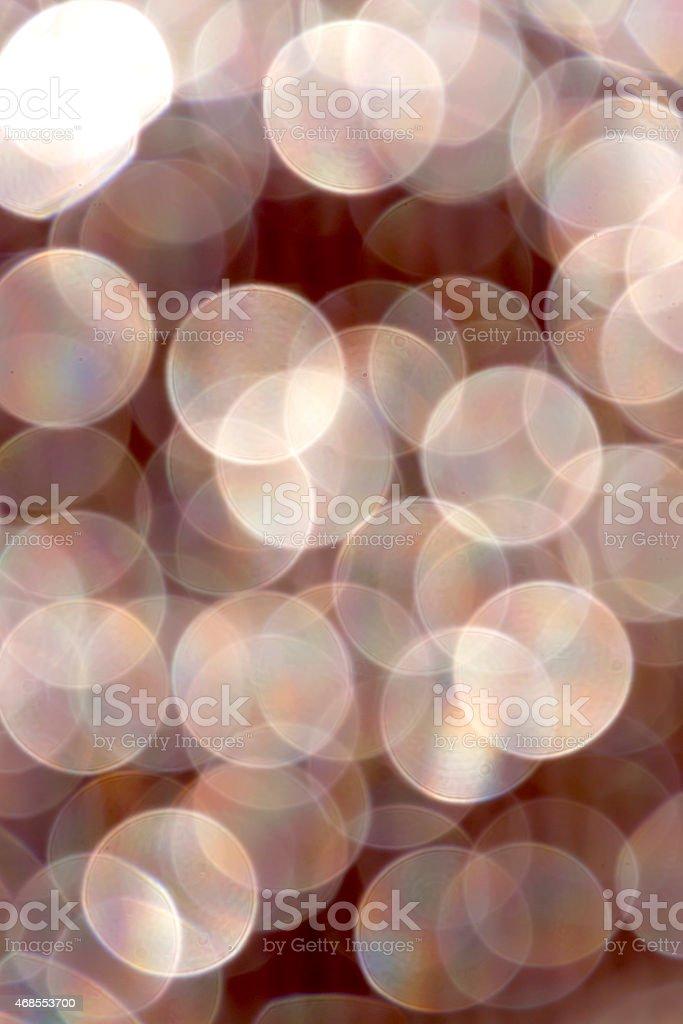 Bokeh background royalty-free stock photo