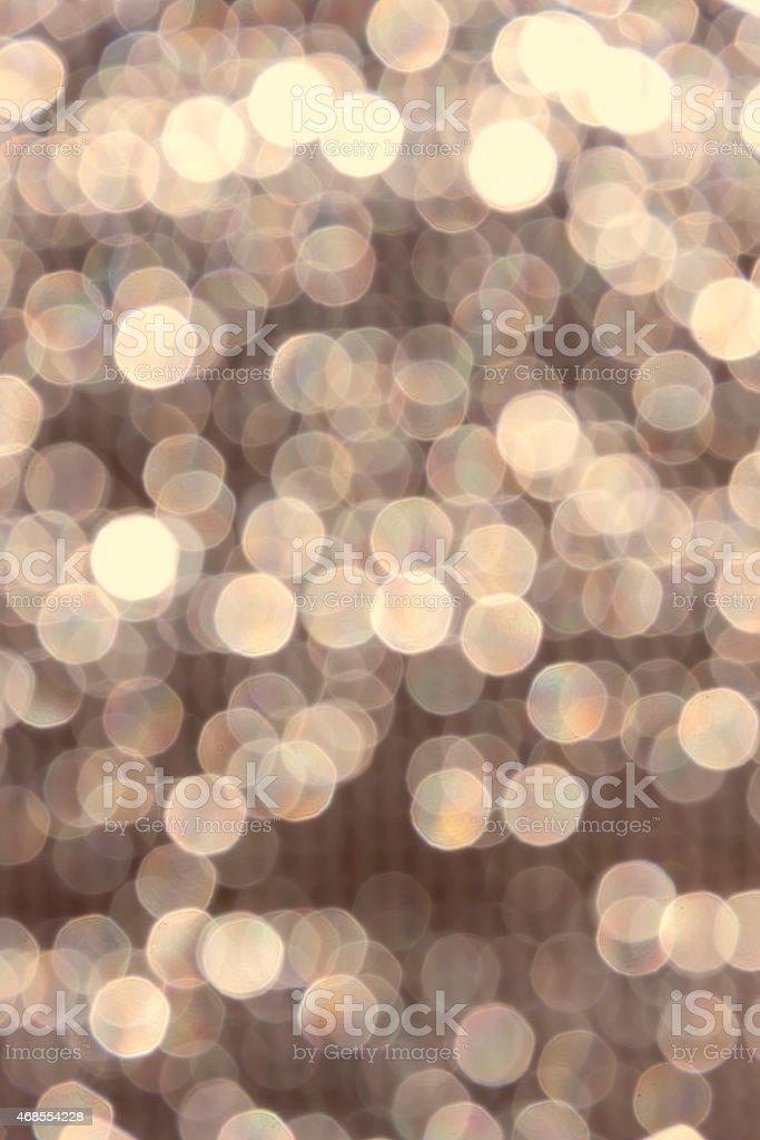 Bokeh background vertical royalty-free stock photo
