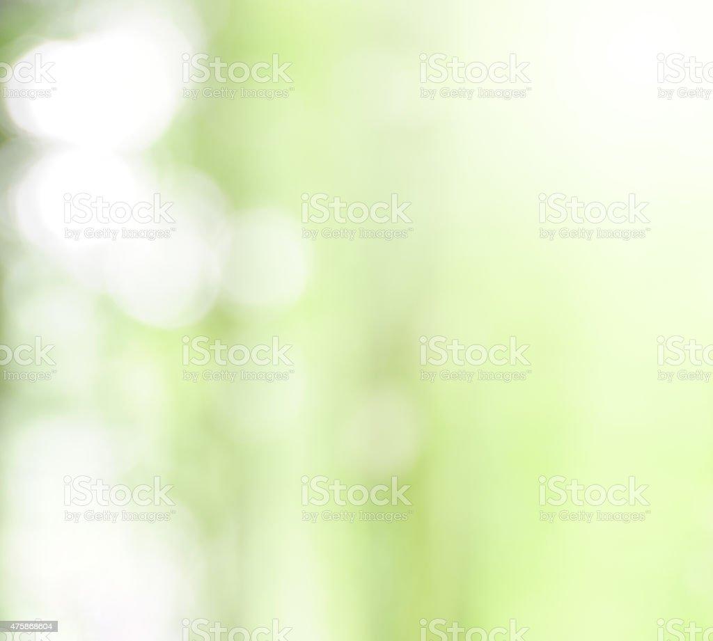Bokeh defocused background stock photo