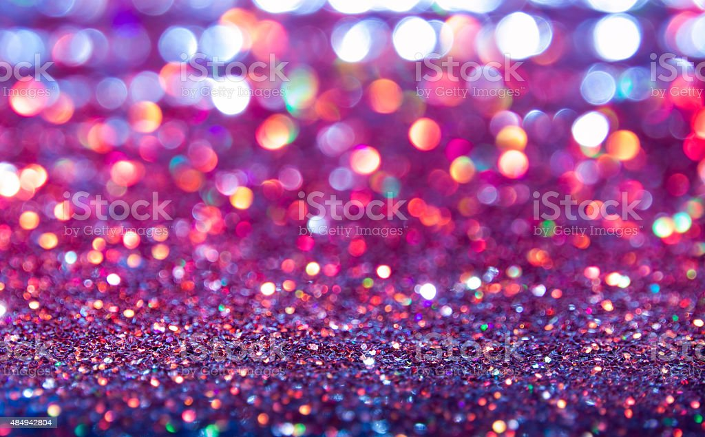 bokeh lights background stock photo