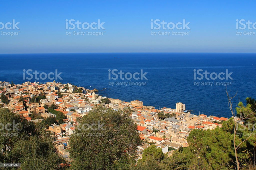 Bologhine (Ex Saint Eug?ne) ? Alger, Alg?rie stock photo