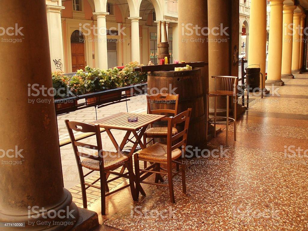 Bolonia zbiór zdjęć royalty-free