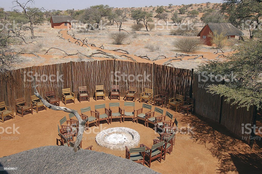 Boma Place royalty-free stock photo