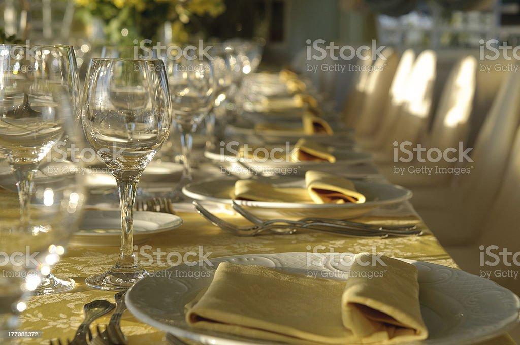 bon appetite - enjoy your meal stock photo