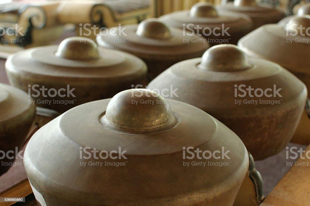 bonang stock photo