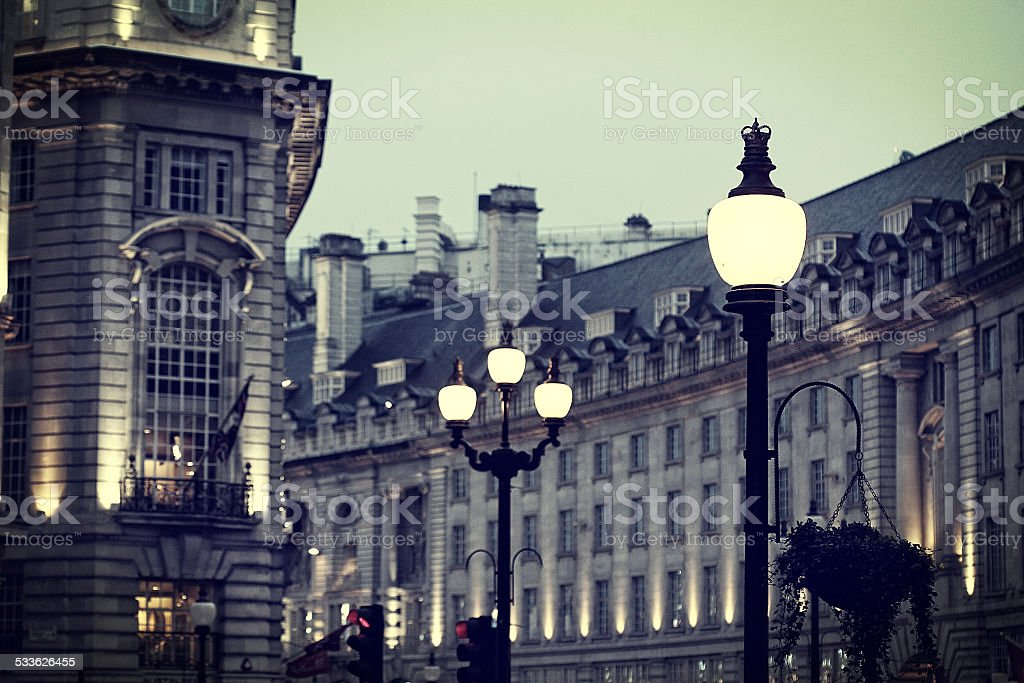 bond st london stock photo