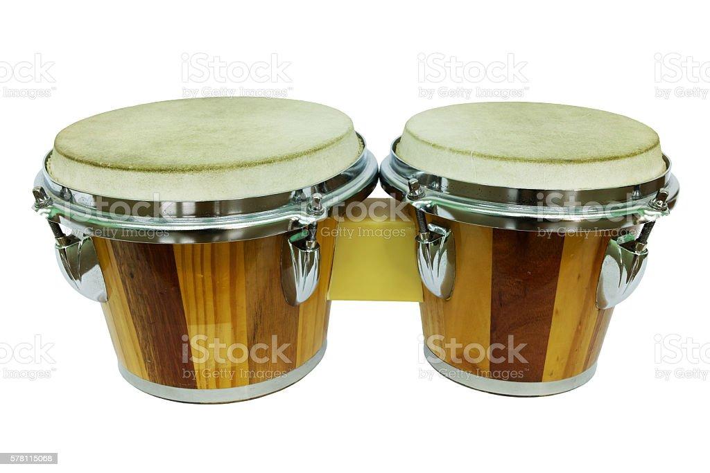bongo stock photo