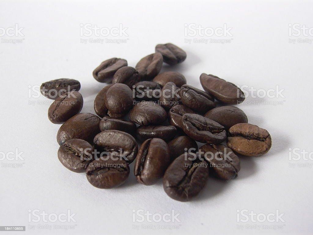 bonnen caffe stock photo