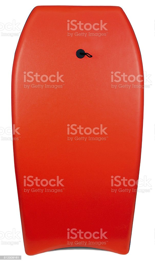 Boogie Board stock photo