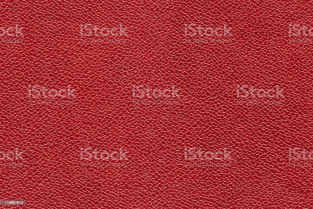 Book — Red (Seamless Tile) royalty-free stock photo