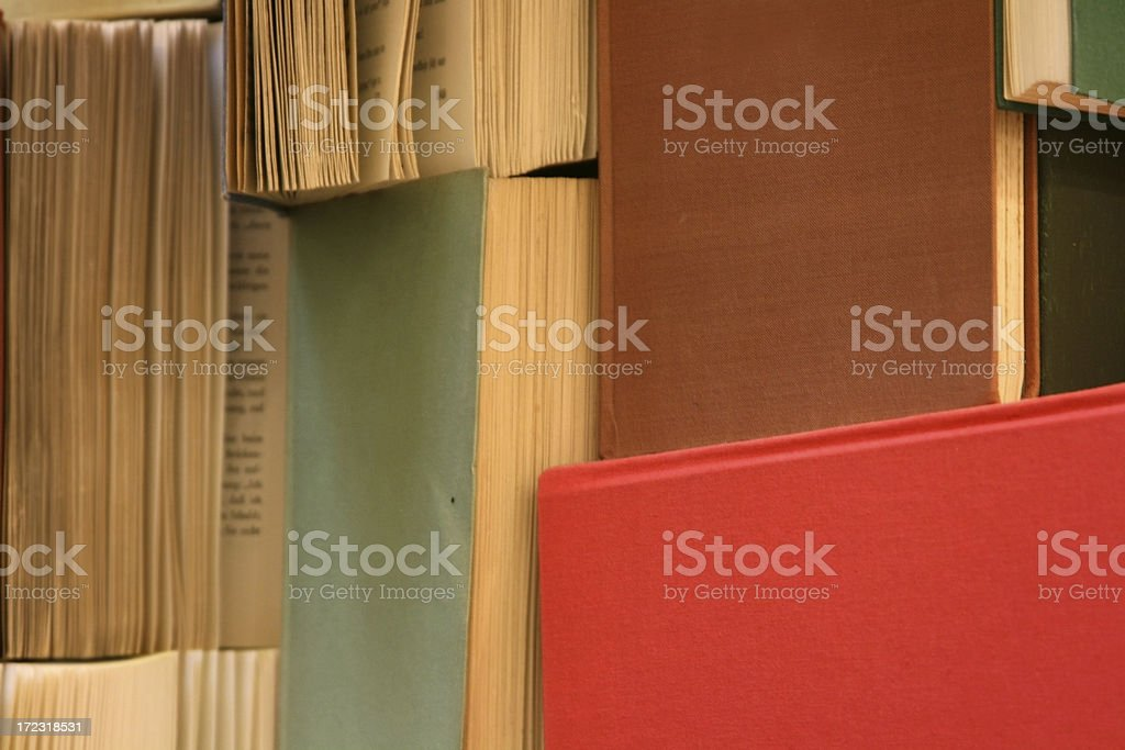 book background royalty-free stock photo