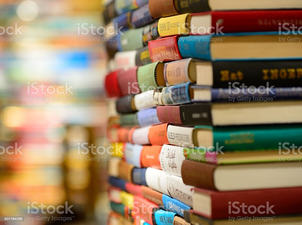 Book, books, piledbooks stock photo